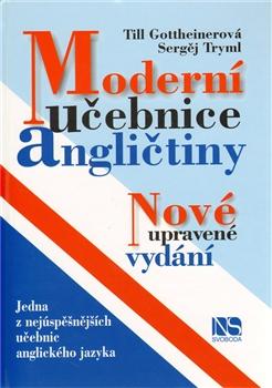 Moderní učebnice angličtiny - Náhled učebnice