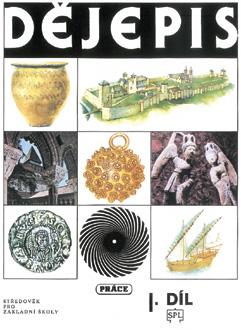 Dějepis: Středověk, 1. díl - Náhled učebnice