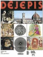 Dějepis: Středověk, 2. díl - Náhled učebnice