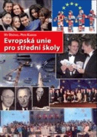 Evropská unie pro střední školy - Náhled učebnice