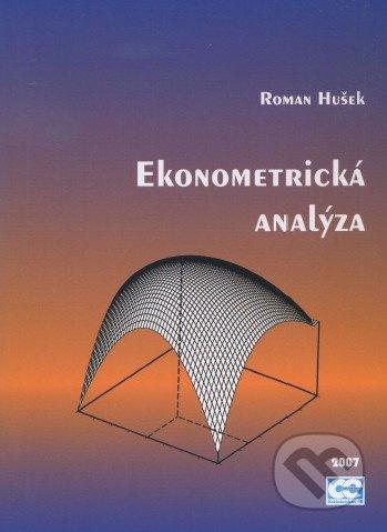 Ekonometrická analýza