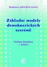Základní modely demokratických systémů - Náhled učebnice