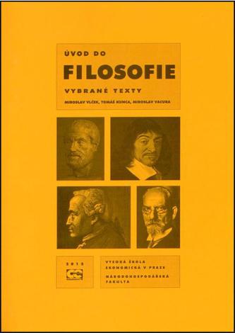Úvod do filosofie, vybrané texty