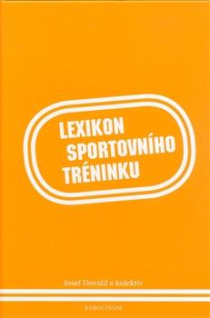 Lexikon sportovního tréninku - Náhled učebnice