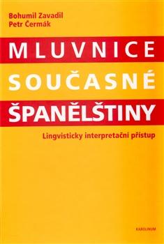 Mluvnice současné španělštiny - Náhled učebnice