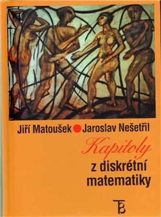 Kapitoly z diskrétní matematiky - Náhled učebnice