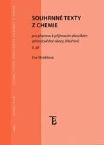 Souhrnné texty z chemie 2. díl