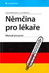 Němčina pro lékaře - Náhled učebnice