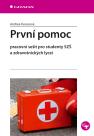 První pomoc, pracovní sešit pro studenty SZŠ a zdravotnických lyceí - Náhled učebnice