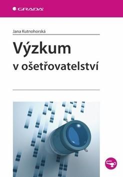 Výzkum v ošetřovatelství - Náhled učebnice