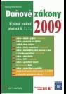 Daňové zákony 2009, úplná znění k 1.1. 2009