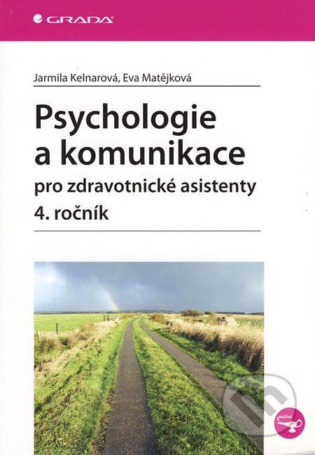 Psychologie a komunikace pro zdravotnické asistenty, 4. ročník