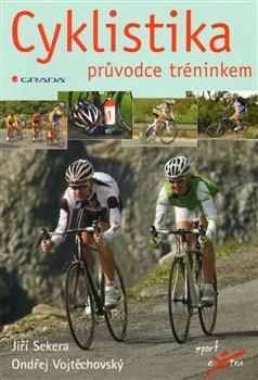 Cyklistika: průvodce tréninkem - Náhled učebnice