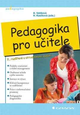 Pedagogika pro učitele - 2., rozšířené a aktualizované vydání