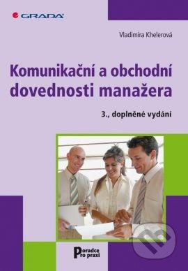 Komunikační a obchodní dovednosti mana žera - Náhled učebnice