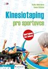 Kinesiotaping pro sportovce - Náhled učebnice