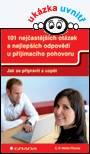 101 nejčastějších otázek a nejlepších odpovědí u přijímacího pohovoru - Náhled učebnice