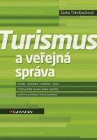 Turismus a veřejná správa - Náhled učebnice