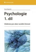 Psychologie, učebnice pro obor sociální činnost, 1. díl - Náhled učebnice