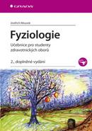 Fyziologie - Učebnice pro studenty zdravotnických oborů – 2., doplněné vydání