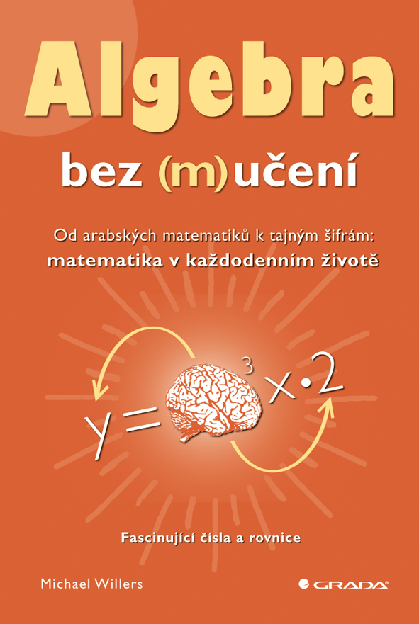 Algebra bez (m)učení - Náhled učebnice