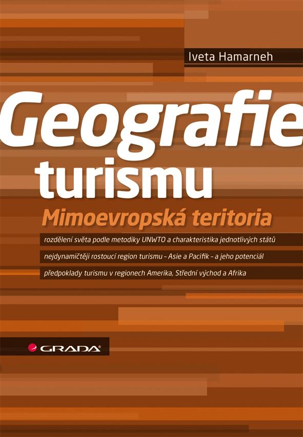 Geografie turismu. Mimoevropská teritoria