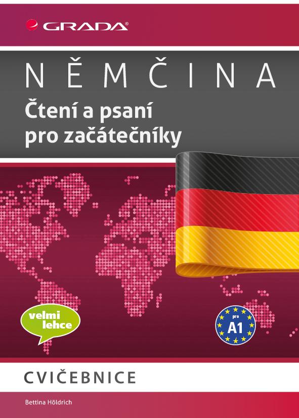Němčina - čtení a psní pro začátečníky