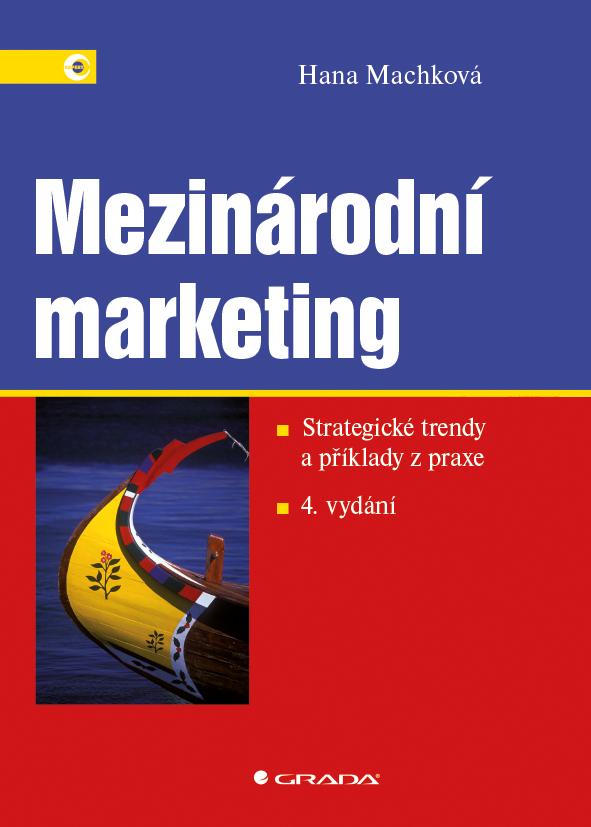 Mezinárodní marketing - Náhled učebnice