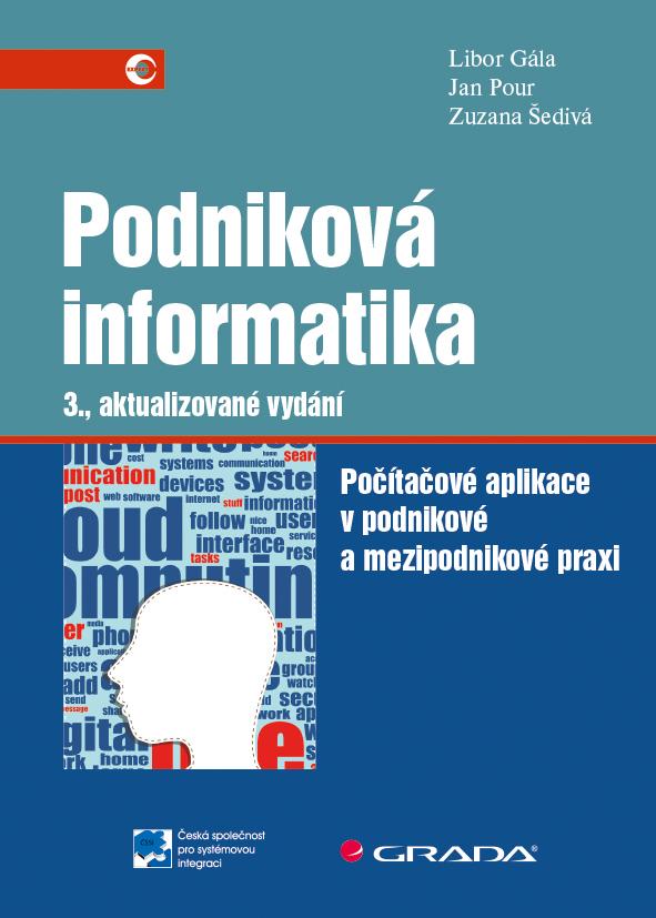 Podniková informatika, 3., aktualizované vydání