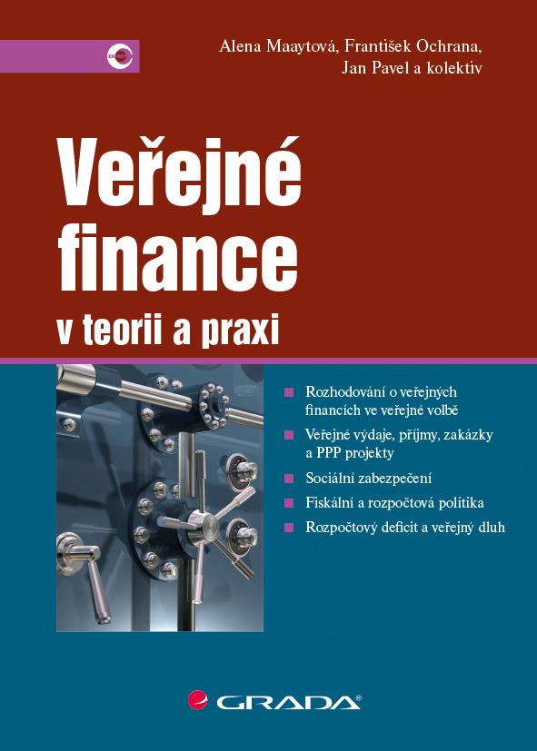 Veřejné finance v teorii a praxi