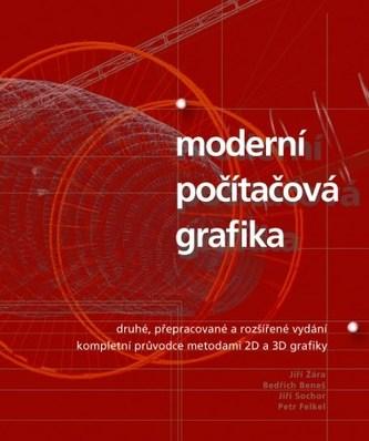 Moderní počítačová grafika - Náhled učebnice