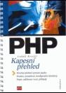 PHP, kapesní přehled