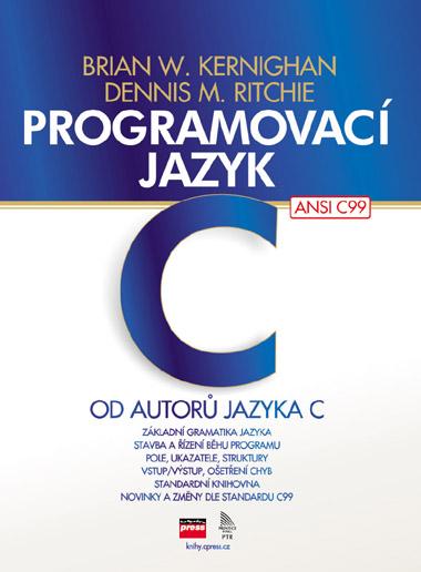 Programovací jazyk C - Náhled učebnice
