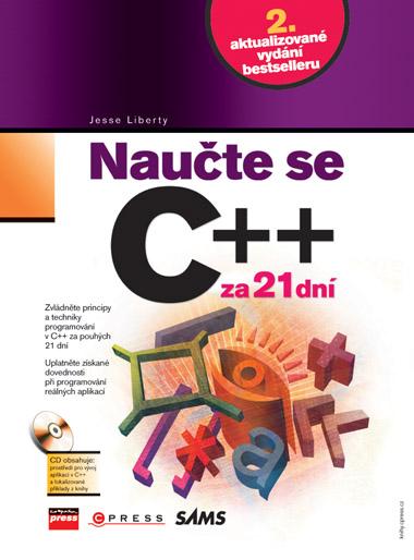 Naučte se C++ za 21 dní