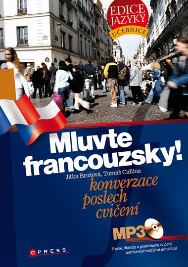 Mluvte francouzsky! - Náhled učebnice