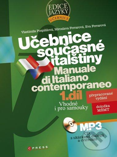 Učebnice současné italštiny