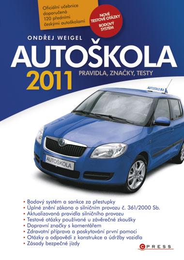 Autoškola 2011