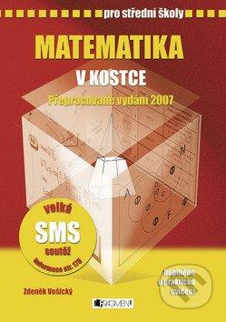 Matematika v kostce pro střední školy - Náhled učebnice