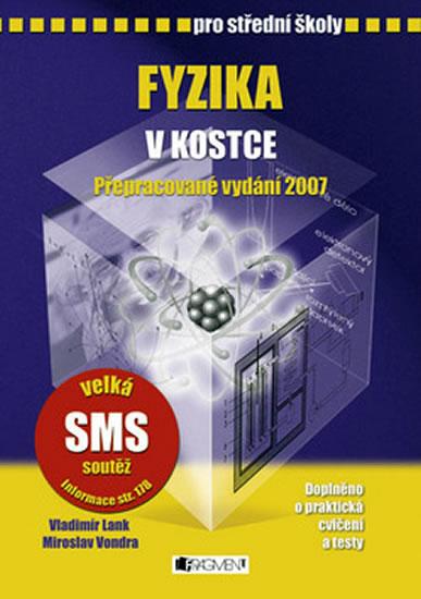 Fyzika v kostce pro střední školy - Náhled učebnice