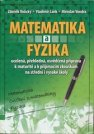 Matematika a fyzika, matematika, cvičení z matematiky, fyzika - Náhled učebnice