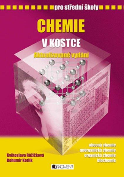 Chemie v kostce pro střední školy - Náhled učebnice