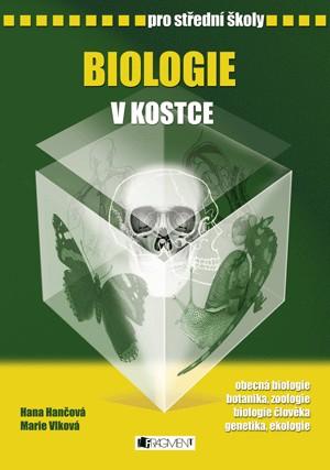 Biologie v kostce pro střední školy - Náhled učebnice