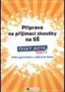 Český jazyk - testy, 4letá gymnázia a odborné školy - Náhled učebnice