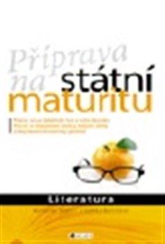 Příprava na státní maturitu, Literatura - Náhled učebnice