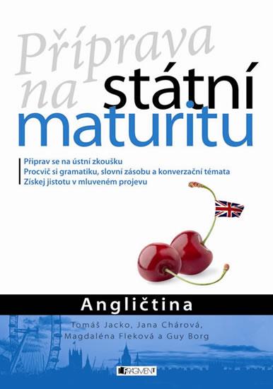 Angličtina - Příprava na státní maturitu - Náhled učebnice