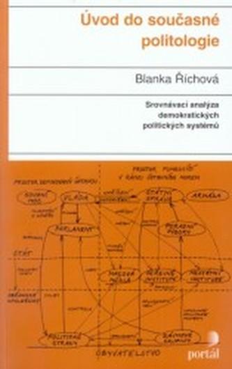 Úvod do současné politologie - Náhled učebnice