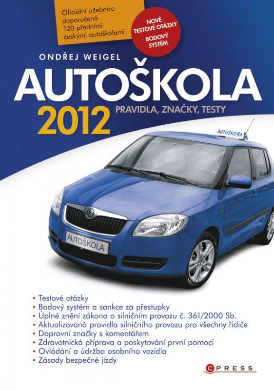 Autoskola 2012