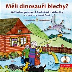 Měli dinosauři blechy ? - Náhled učebnice