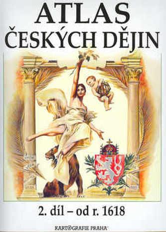 Atlas českých dějin