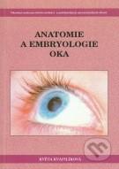 Anatomie a embryologie oka
